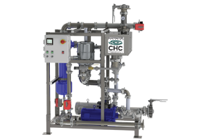 Cooling / Process Water Treatment